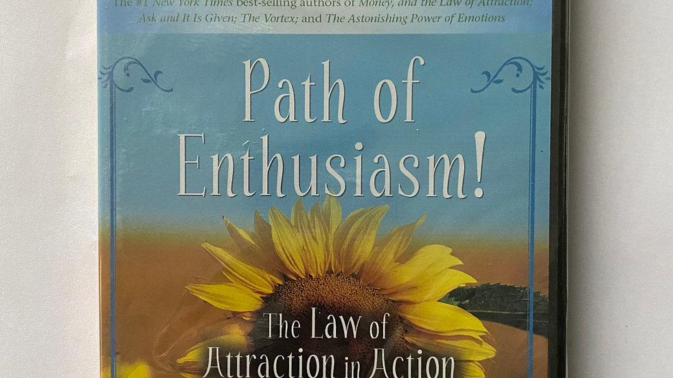 Path of Enthusiasm