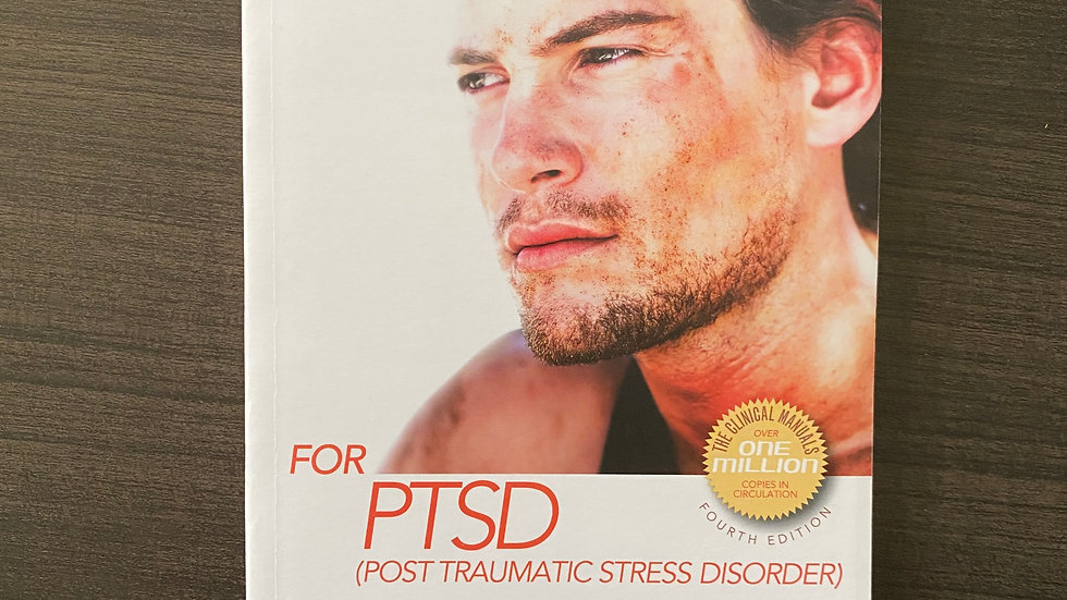 Emotional Freedom Techniques for PTSD