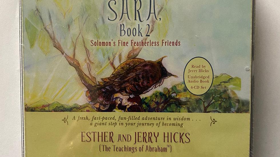 Sara, Book 2