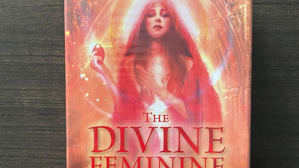 The Divine Feminine Oracle