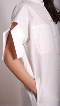 Long Shirt Yuki