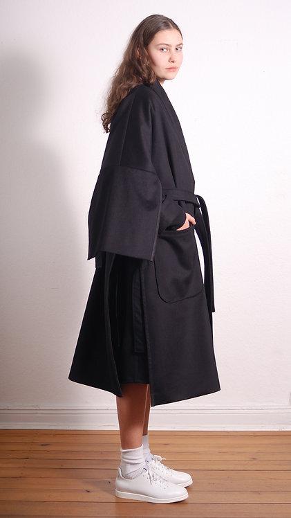 Unisex Kimono Coat