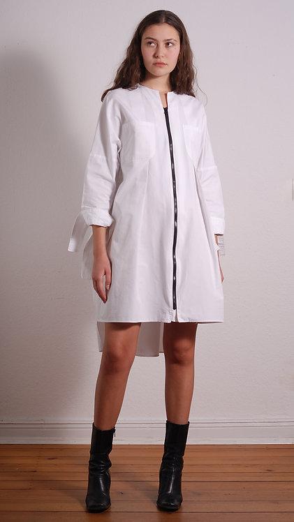 Unisex Hemdblusenkleid