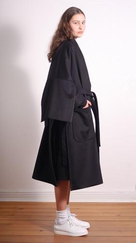 Unisex Coat