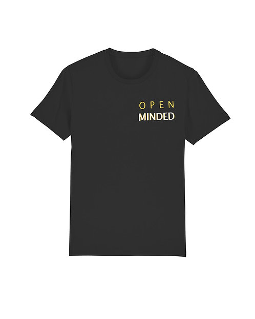 Open Minded T-Shirt