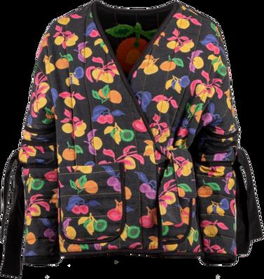 Unisex Quilted Jacket Ichi