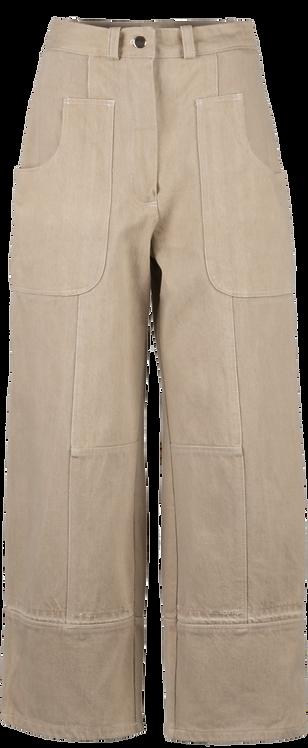 PRE ORDER Circular Jeans San