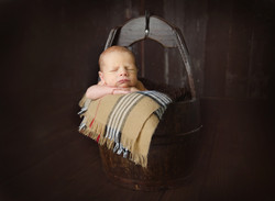 Renton Newborn Photographer