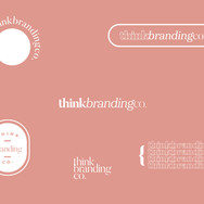 Think Branding Logo Project