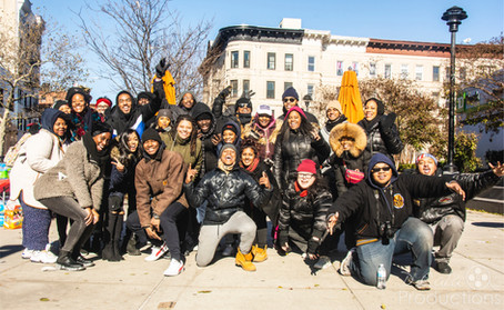 Avenue Music Group Thanksgiving Giveback