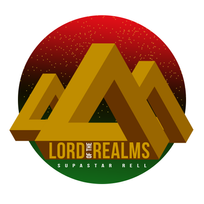 Lord of the Realms Logo