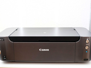 Canon Pro 10 Fotodrucker