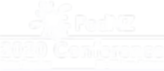 2020 Conference Logo (White, transparent background)