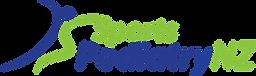 sports podiatrynz logo
