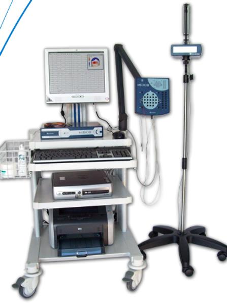 Electroencefalógrafo NE 8.5 y NE 10.5