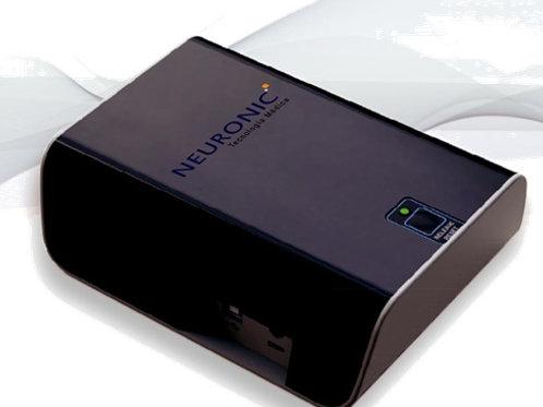 Impedanciómetro NEURONIC A 5.1