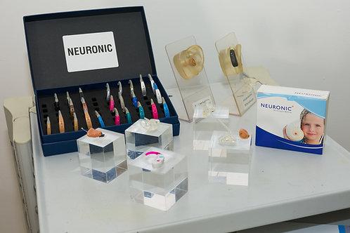 Auxiliares Auditivos Neuronic