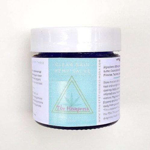 Clear Skin Salve