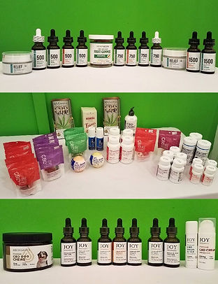 HempWorx, CBD Living, Joy Organics CBD, CBD Oil, CBD Gummies, CBD GelCaps, CBD SoftGels, Thieves Products