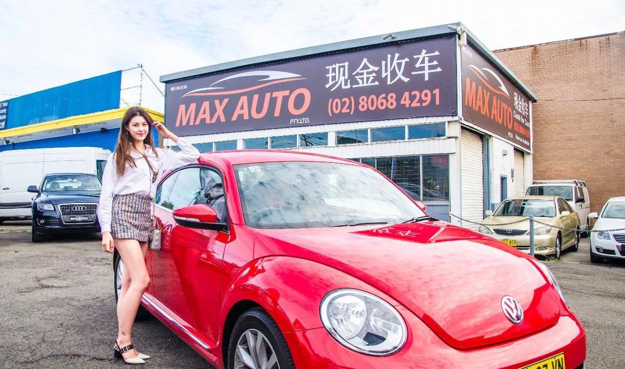 Max Auto Pty Ltd