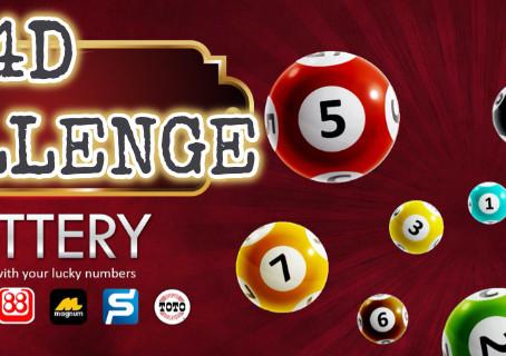 4D CHALLENGE