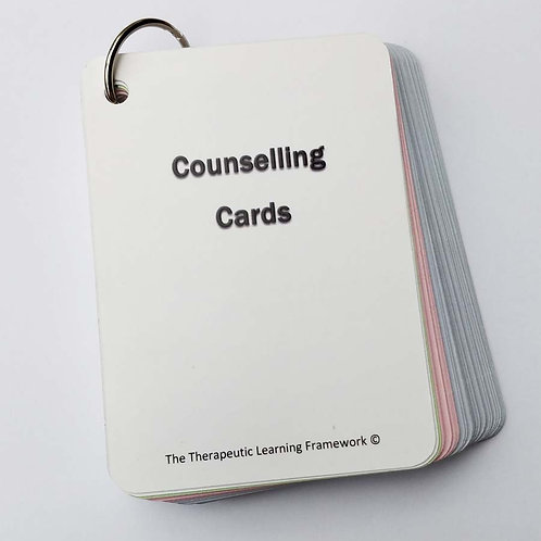 Counselling Cards