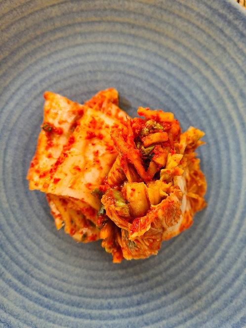 Kimchi (김치) -House made Kimchi