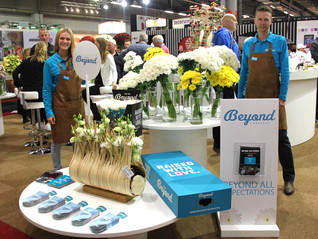 Royal Flora Holland Trade Fair 2016