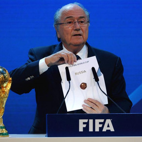 After a Fifa investigation, Sepp Blatter was given a new six-year ban from football.