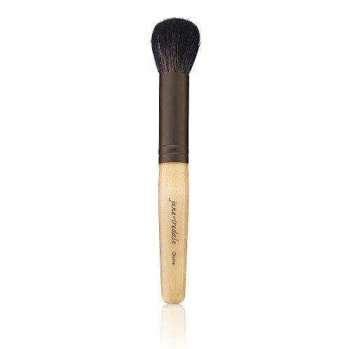 dome brush, brocha de maquillaje, jane iredale españa, jane iredale spain, maquillaje mineral, mineral makeup