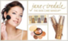 jane iredale spain