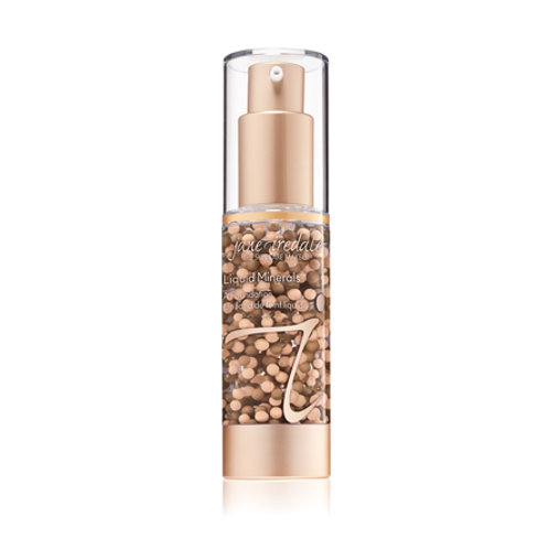 liquid minerals, jane iredale españa, jane iredale spain, maquillaje mineral, mineral makeup, foundation, base mineral