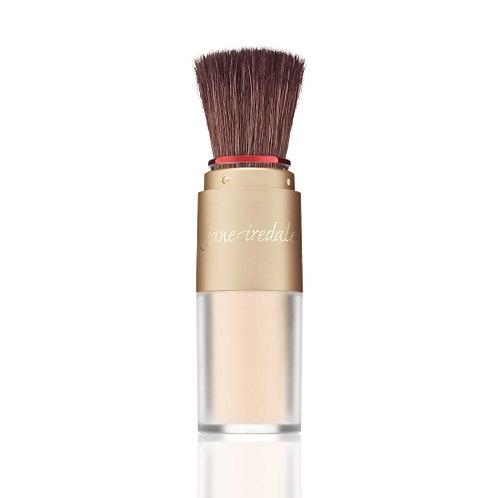 makeup brush, brocha de maquillaje, jane iredale españa, jane iredale spain, mineral makeup, maquillaje mineral
