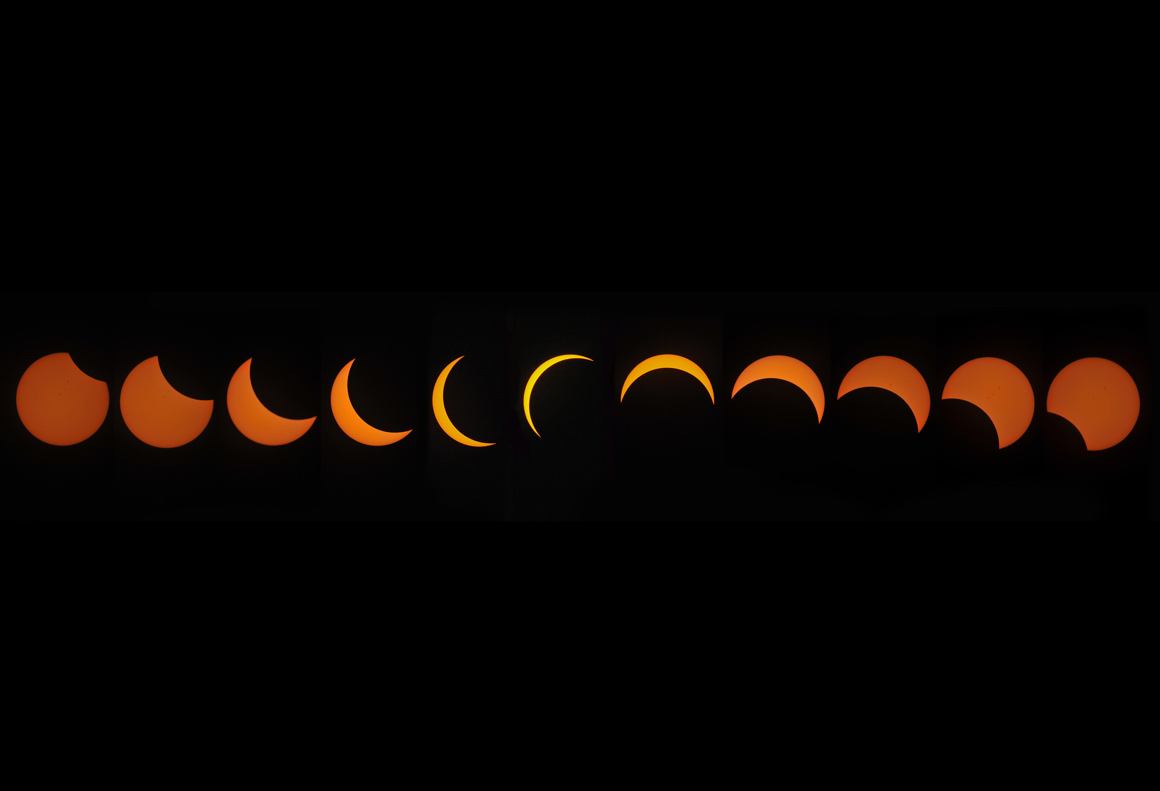 2017-08-21 - Solar Eclipse Time Frame full