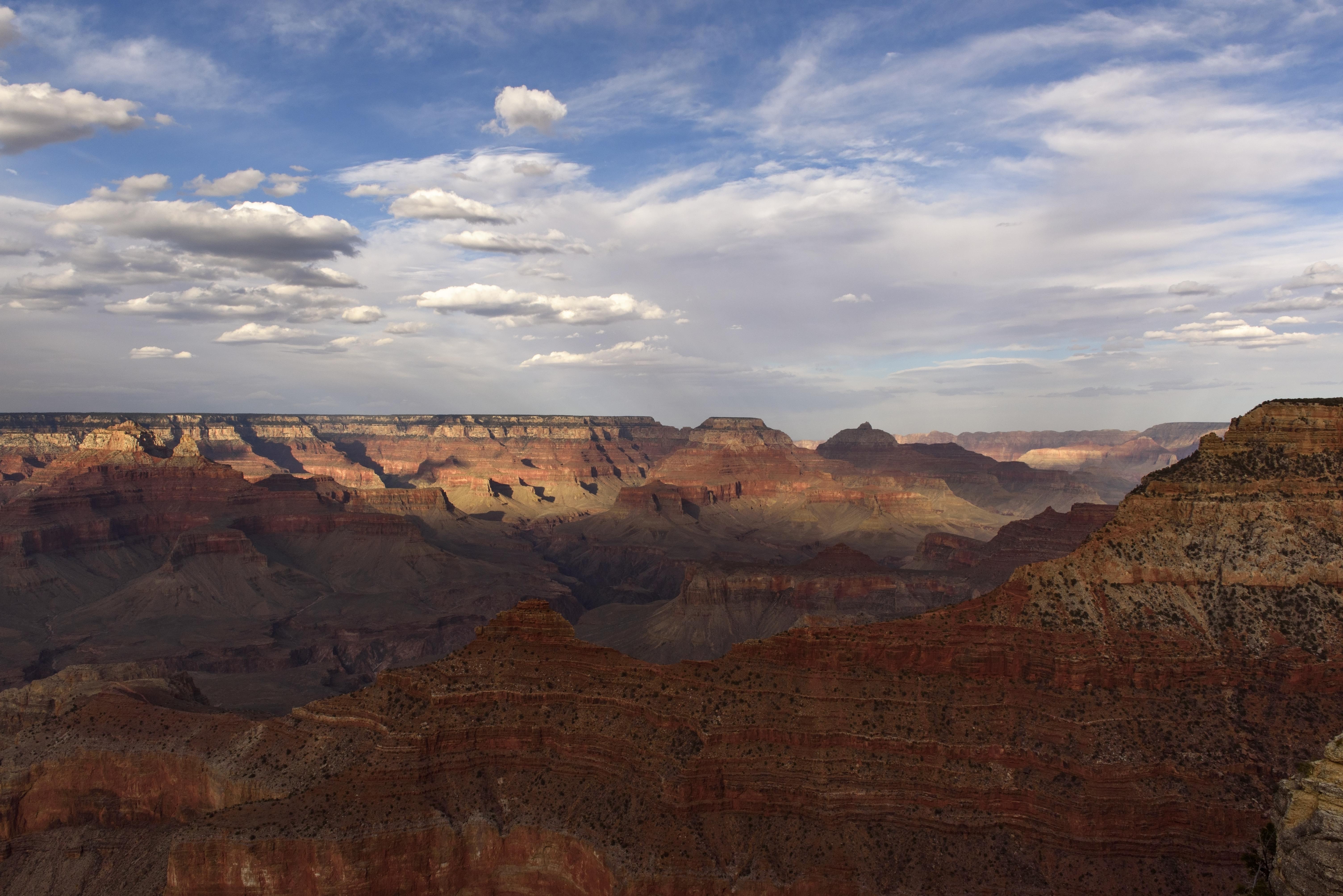 2018-04-02 - Grand Canyon Trip Day 2 - 1