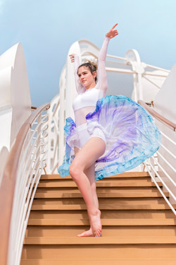 2019-12-31 - Disney Cruise Dance Portrai