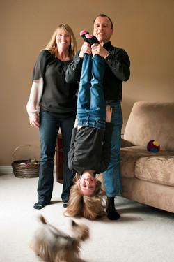 2011-05-15 - Family - V upside down 4x6