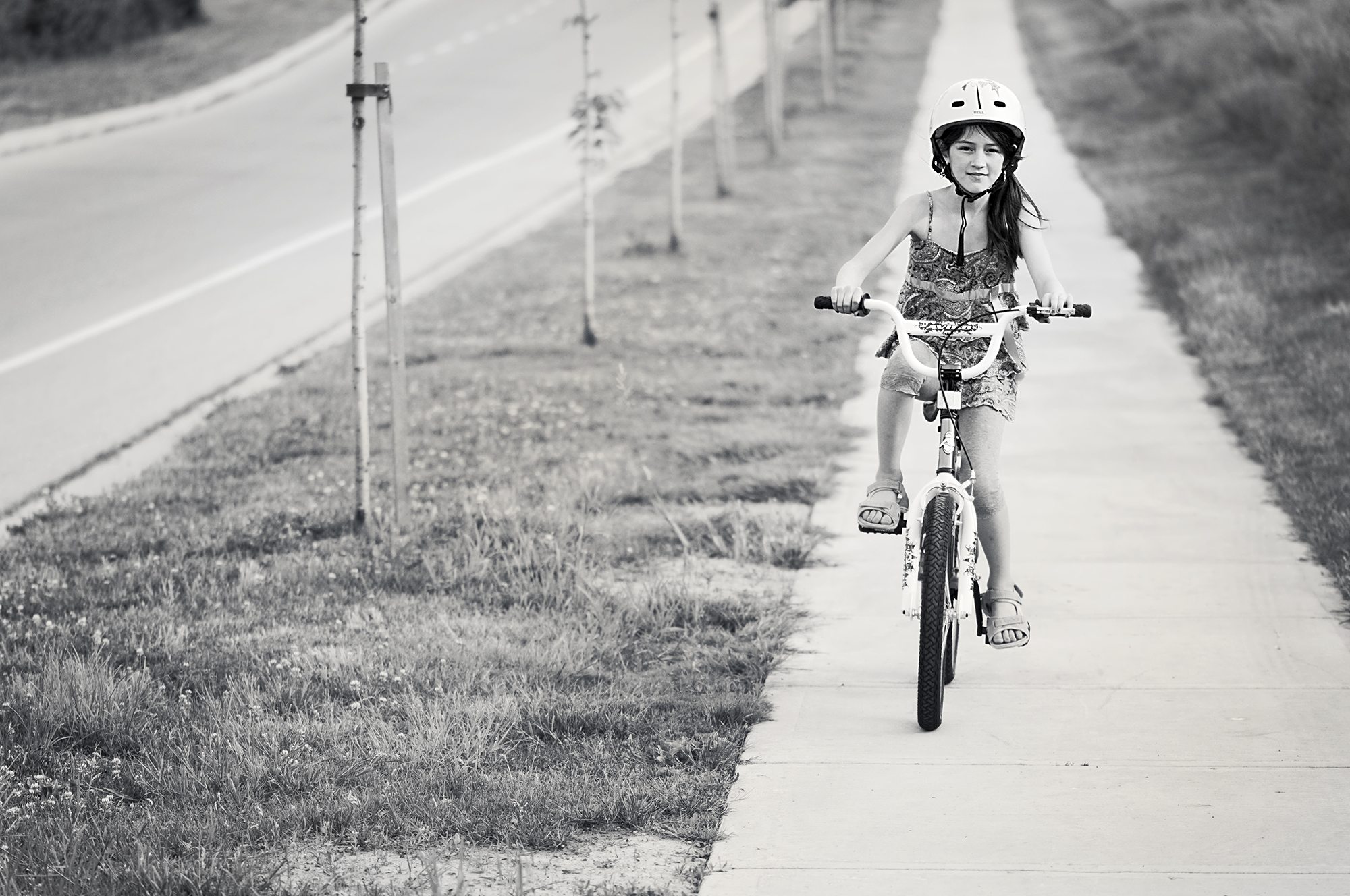 2012-06-08 - Bike Ride O