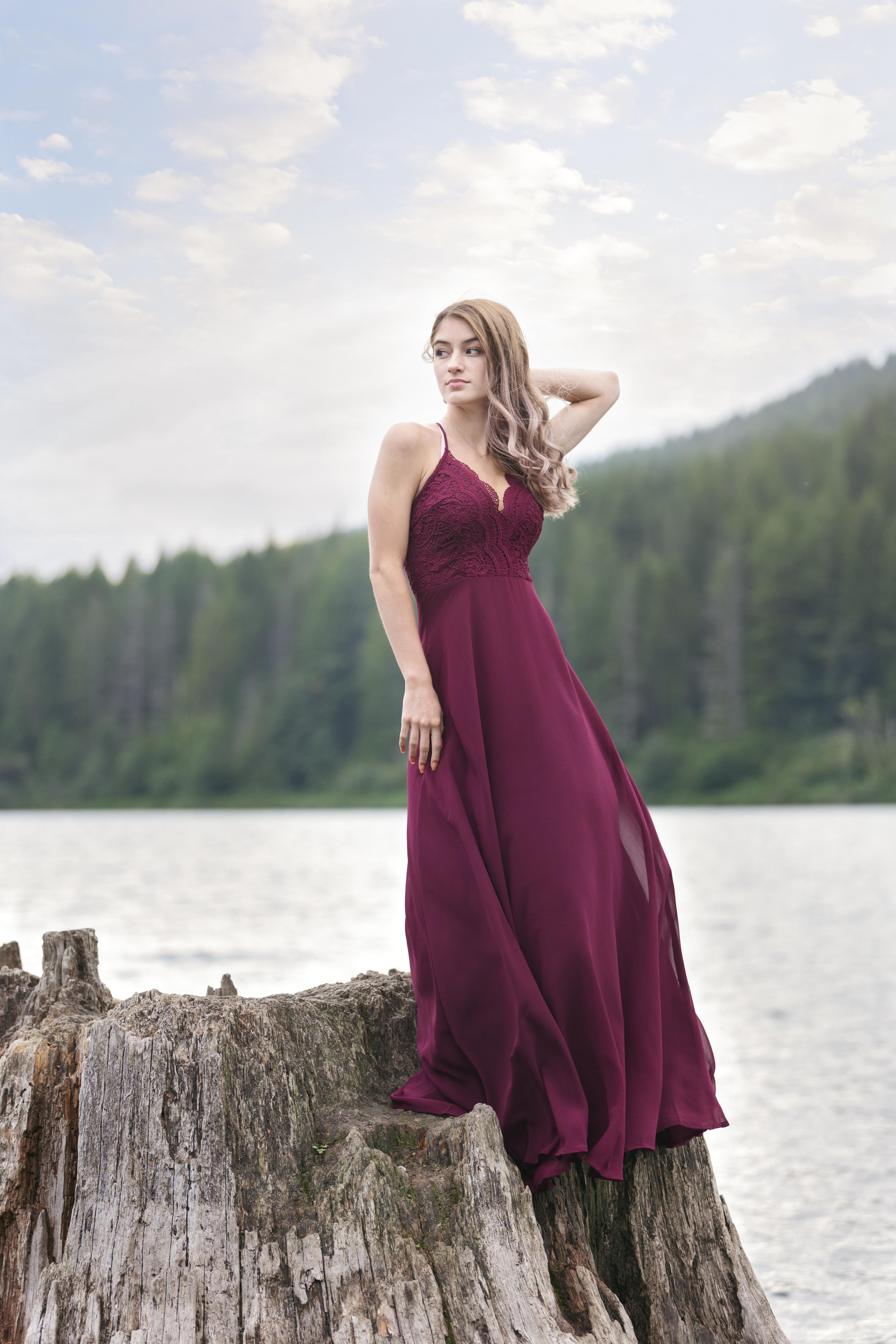 2020-08-11 - Olivia Rattlesnake Lake sen