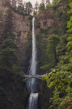 Multnomah Falls (4)