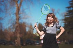 2013-03-31 - Easter park badminton