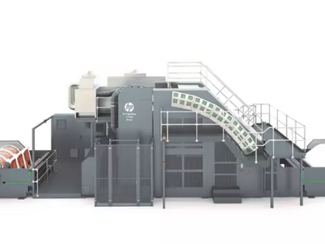 HP launches new solutions for PageWide Corrugated