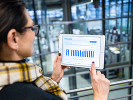 Heidelberg launches new AI tool for process consulting