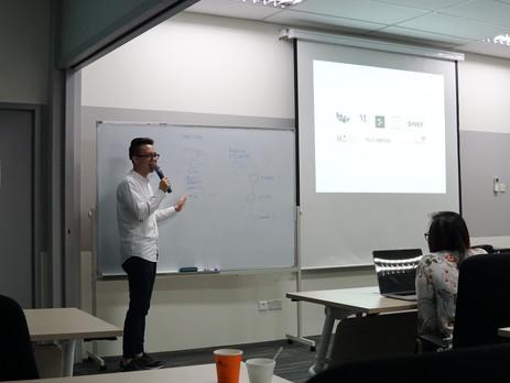 Fuji Xerox rolls out workshops to foster market education