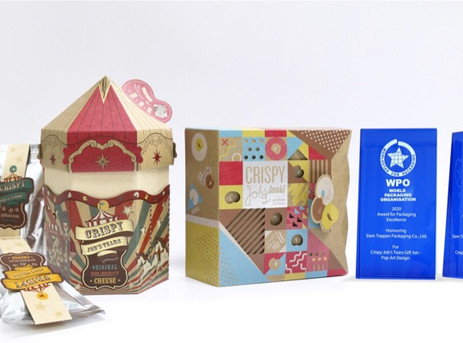 #GoodPackaging: AR smart packaging