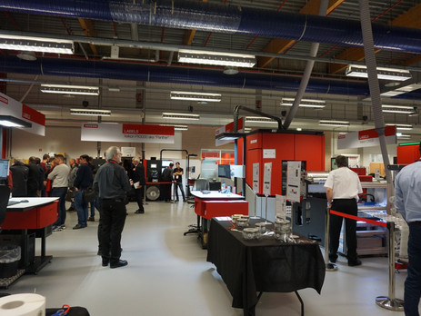 Xeikon gears up for Labelexpo