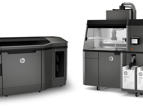 HP announces launch of 3D Printing Solution in Asia Pacific