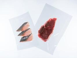 Toppan develops new packaging for frozen food