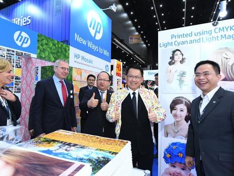 Pack Print International 2017 records biggest turnout