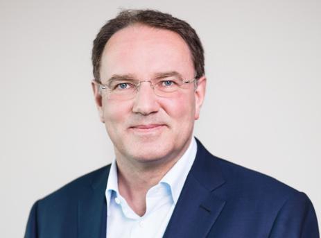 Heidelberg has new chairman of board